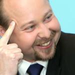 Poslanec a předseda Ústavně-právního výboru Poslanecké sněmovny Jeroným Tejc. Foto: Mediafax