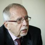 Zástupce ombudsmana Stanislav Křeček. Foto: Mediafax