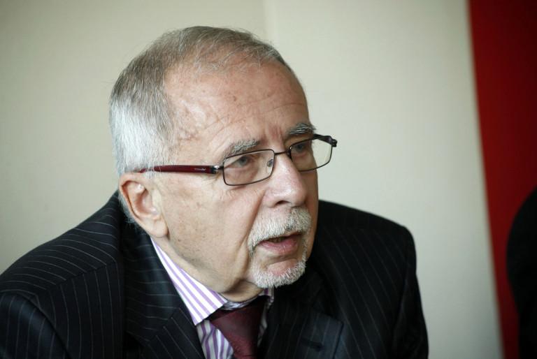 Stanislav Křeček aneb svoboda slova a představitelé a zaměstnanci státu