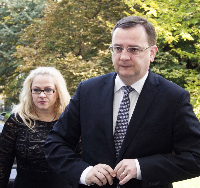 Kauza Nagyová: Diskotéka právních lobotomiků