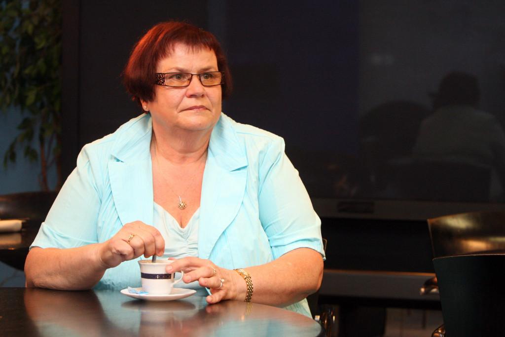 Poslankyně Marie Benešová kritizuje nejen absenci dohledu nad Speciálem Foto: archiv