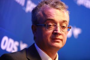Marek Benda. Foto: archiv