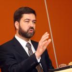 JUDr. Roman Fiala, místopředseda Nejvyššího soudu v Brně Foto: Mediafax