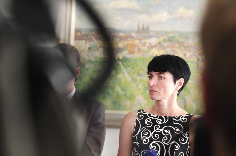 Etika vtrestním řízení (vpraxi VSZ Praha)
