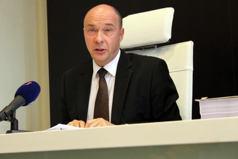 Grygárek, Nagyová a bezpráví vedení státního zastupitelství