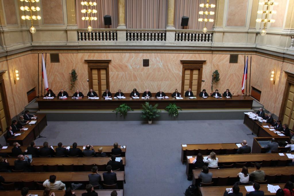 Dnešní nález se většiny soudců nedotkne Foto: archiv