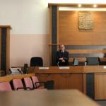 Jednání u soudu bylo odloženo Ilustrační foto: archiv