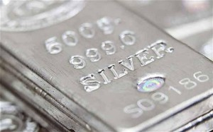 Způsob, kterým významné banky obchodují s drahými kovy, začíná vzbuzovat pozornost soudů. Foto: Wikipedia
