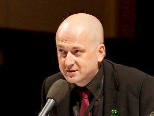 Bývalý ministr zdravotnictví Heger prokázal ve věci léčebného konopí obdivuhodnou důslednost a sveřepost, říká Tomáš Zábranský. Foto: archiv