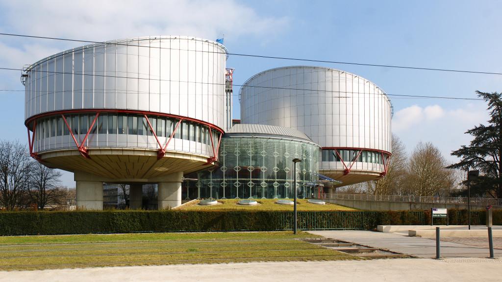Evropský soud pro lidská práva  Foto: Wikipedia