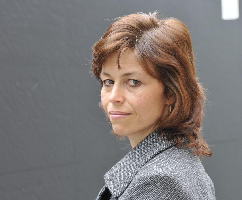 Prezidentka Soudcovské unie Daniela Zemanová. Foto: NSS
