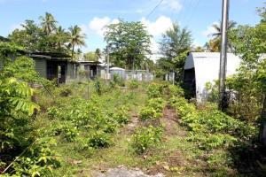 Detenční stanice na atolu Manus. Nic luxusního. Foto: Flickr