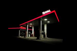 Česko je rájem čerpacích stanic. Je jich tu nejvíc na hlavu v celé Evropě. Ilustrační foto: Pinterest