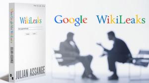 Google předal FBI maily lidí z WikiLeaks. Jestli věc dojde až k soudu, bude to ještě zajímavé. Foto: Google