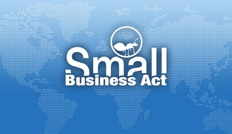 Small Business Act počesku: Založit firmu za 100 eur zatím možné