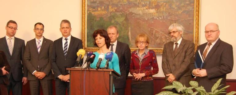 Zachrání soudce Petr Jirsa státní miliardy? Něco je špatně!