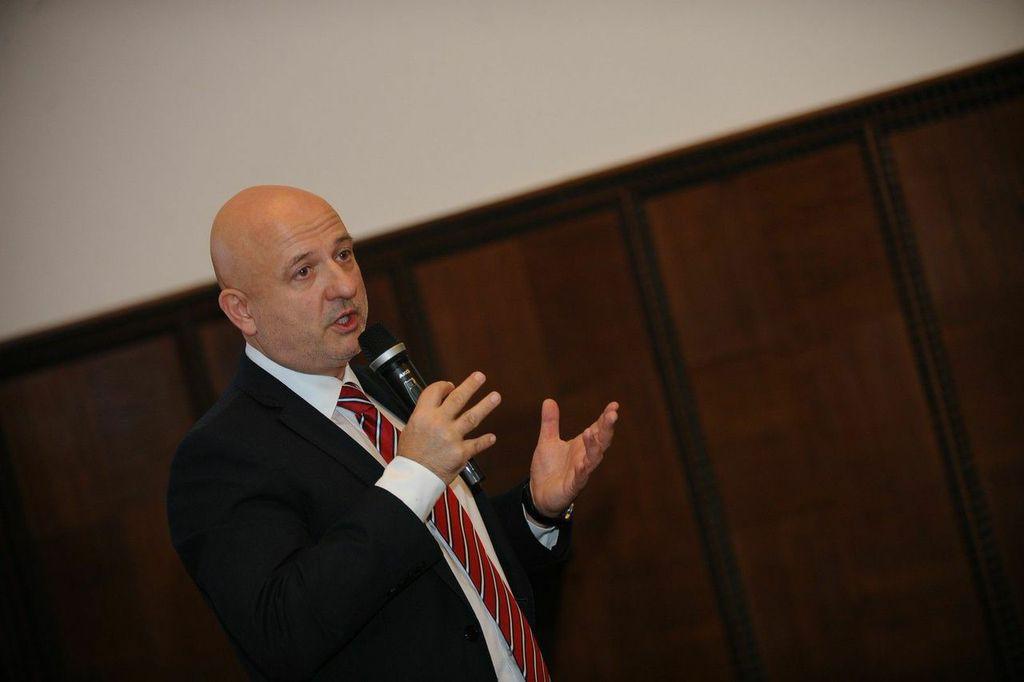 Advokát Michal Žižlavský Foto: zizlavsky.cz