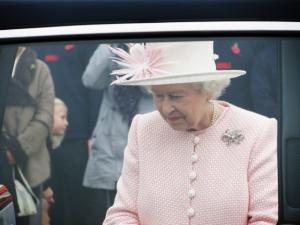 Vydávat se po telefonu za královnu Alžbětu je trestné. Foto: Geophotos.com