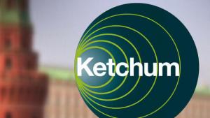 PR agentura Ketchum už nebude vylepšovat mediální obraz Ruska ve světě. Ilustrační foto: Twitter