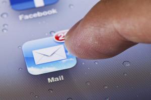 Američtí politikové válčí se zabezpečením mailů. Ilustrační foto: Exacttarget.com