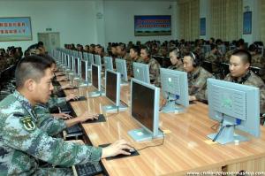 A pak že Čína nemá hackery. Ilustrační foto: Mashup.com