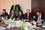 Poslanci ústavně právního výboru Foto: archiv