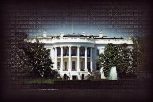 Ruští hackeři prolomili počítačovou ochranu Bílého domu. Ilustrační foto: Pinterest