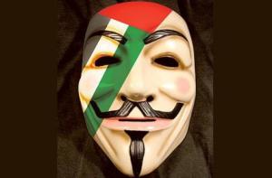 Anonymní Arabové zahájili binární holocaust. Ilustrační foto: Flickr