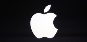 Logo, které značnému počtu lidí leze na nervy. Foto: Apple