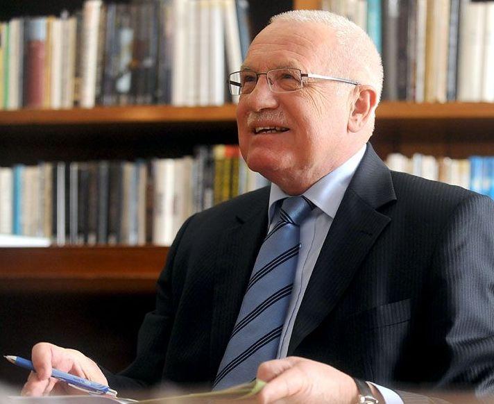 Klaus Ml: Václav Klaus: Zákon O Státním Zastupitelství Je Formou
