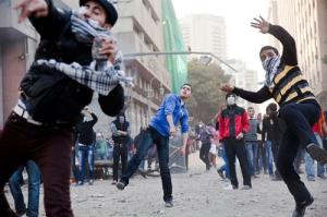 Egypt se pokouší po revoluci znovunastolit vládu práva. Ilustrační foto: Roarmag