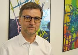 Advokát Petr Toman. Foto: Robert Malecký