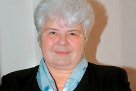 Exstarostka Marie Minaříková