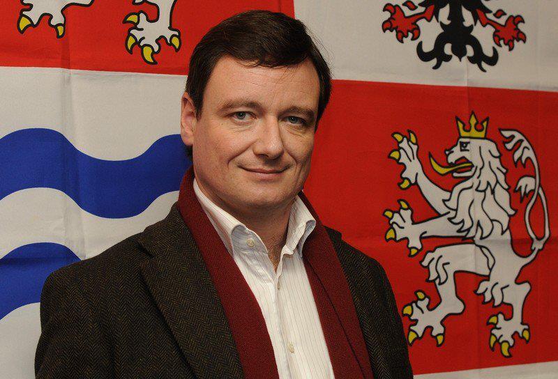 Severočeští soudci, poslali do vazby exhejtmana Davida Ratha, jeho kauza se stala ve středních Čechách Foto: Facebook