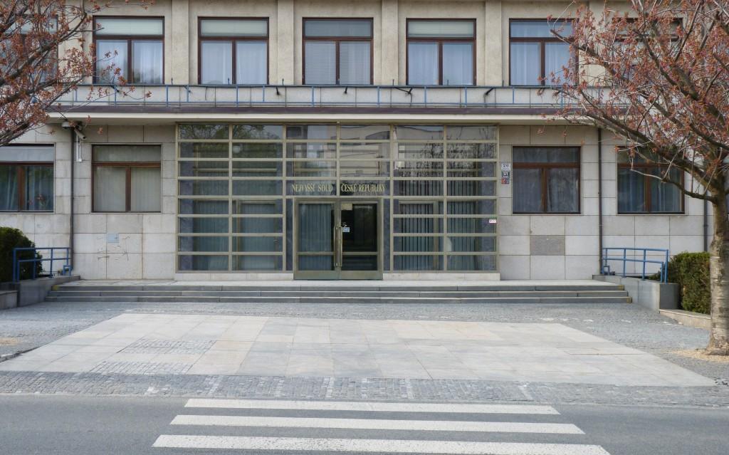 Návrh kritizuje i Nejvyšší soud Foto: archiv