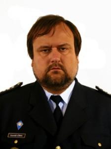 Líbal skončil ve funkci ekonomického náměstka generálního ředitele Vězeňské služby loni v srpnu Foto: vscr