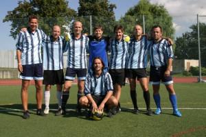 6. VÝtz Fotbal