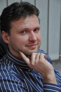 Kroměřížský právník Radek Vondráček byl lídrem hnutí ANO ve Zlínském kraji Foto: Facebook