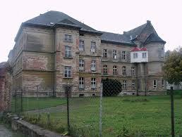 Vězeňská služba v roce 2008, kdy Vidnavu kupovala, počítala s tím, že dostane na rekonstrukci objektu 400 milionů korun, a o nutnosti upravit bývalý klášter Foto: archiv