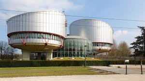 Evropský soud pro lidská práva je instituce Rady Evropy. Každý členský stát Rady Evropy zastupuje jeden soudce Foto: archiv