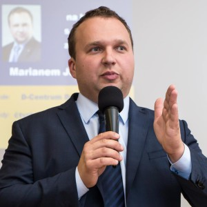 Místopředseda lidovců Marian Jurečka Foto: Facebook