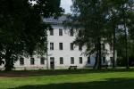 Bývalý výchovný ústav Králíky Foto. archiv