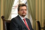 Předseda České advokátní komory Martin Vychopeň Foto: ČAK