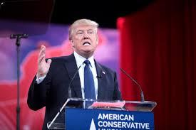 Miliardář Donald Trump proslul kontroverzními názory Foto: Wikipedia