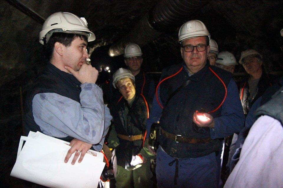 Ministr průmyslu a obchodu Jan Mládek Foto: MPo.