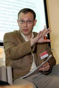 Oceněný ústavní právník Jan Kysela Foto: Facebook