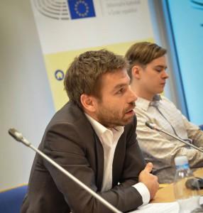 Ministr Pelikán chce případy rozdělovat elektronicky Foto: MSp