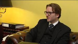 Advokát Vladimíry Jechové Vápeníkové Roman Jelínek Foto: archiv