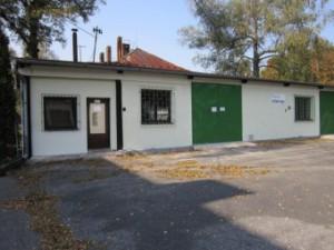 Probační dům v Koblově. Foto: archiv