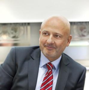 Předseda Rady expertů Asociace insolvenčních správců JUDr. Michal Žižlavský Foto: archiv